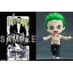 Nendoroid Suicide Squad Joker Suicide Edition Good Smile Company With BONUS