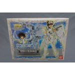 (T8E7) SAINT SEIYA MYTH CLOTH V4 GOD CLOTH PEGASUS SEIYA BANDAI NEW