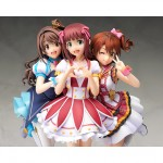 Idolmaster 10th Memorial Figure Aniplex