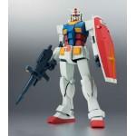 Robot Spirits SIDE MS- RX-78-2 Gundam ver. A.N.I.M.E. Mobile Suit Gundam