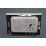 (T1EV) BODY COVER FOR NINTENDO 3DS LL MARIO (TYPE D)