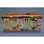 Cardcaptor Sakura Clow Card Collection Light and Dark Set Takara Tomy