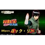 S.H. SH Figuarts Rock Lee NARUTO Shippuden Bandai