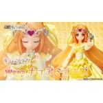 S.H. SH Figuarts Cure Muse Suite Pretty Cure Bandai