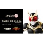 S.H SH Figuarts Kamen Rider Kuuga Amazing Mighty - Kamen Rider Kuuga Bandai