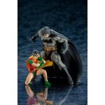 ARTFX+ DC UNIVERSE Batman & Robin 1/10 Kotobukiya