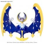 Pokemon Plastic Model Collection No.40 Select Series Lunala Plastic Model Bandai