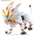 Pokemon Plastic Model Collection No.39 Select Series Solgaleo Plastic Model Bandai