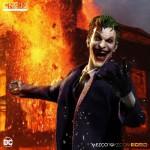 ONE:12 Collective DC Comics Joker 1/12 Mezco