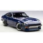 Nissan Fairlady Z (S30) Wangan Midnight 1/18 Akuma no Z Autoart