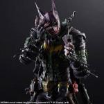 Variant Play Arts Kai DC Comics Batman Rogues Gallery Joker Square Enix