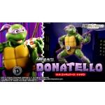 Teenage Mutant Ninja Turtles SH S.H. Figuarts Donatello Bandai Collector