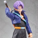 Gigantic series Dragon Ball Z Trunks limited Ver. Xplus