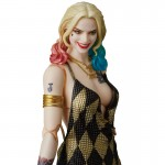 MAFEX HARLEY QUINN (DRESS Ver.) No.042 from Suicide Squad Medicom Toy