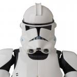 MAFEX No.041 Star Wars Episode II/III Clone Trooper Medicom Toy