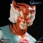 Thundercats Convention Limited Phasing Tygra Mezco