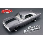 The Fast & Furious: Tokyo Drift (2006) 1970 Plymouth Road Runner The Hammer 1/18 gmp