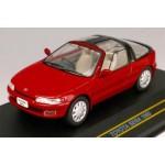 Toyota Sera 1990 Red 1/43 Kokusai Boeki