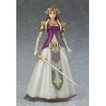 Figma The Legend of Zelda Twilight Princess ver. Good Smile Company