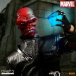 ONE:12 Collective Marvel Universe Red Skull 1/12 Mezco