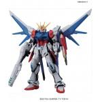 RG 1/144 GAT-X105B/FP Build Strike Gundam Full Package Plastic Model Bandai