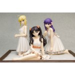 DreamTech Fate/stay night (Unlimited Blade Works) One-piece Style Premium Set 1/8 Wave
