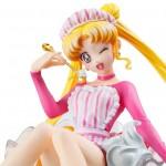Sweeties Bishoujo Senshi Sailor Moon Tsukino Usagi Fruit Parlor ver. Megahouse