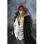 ONE PIECE POP Portrait of Pirates NEO-DX Red Haired Shanks Megahouse