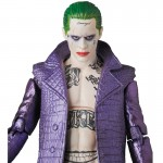 MAFEX 032 MAFEX HARLEY JOKER SUICIDE SQUAD Medicom Toy