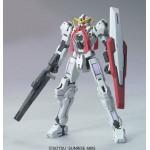 HG Mobile Suit Gundam 00 1/144 Gundam Nadleeh Plastic Model Bandai