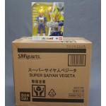SH S.H. Figuarts Super Saiyan Vegeta Begeta Bandai X 24 Wholesale Price