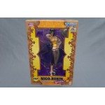 (t6e7) ONE PIECE PORTRAIT OF PIRATES P.O.P. NICO ROBIN REPAINT VERSION LIMITED NEW MEGAHOUSE