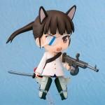 Nendoroid Strike Witches 2 Mio Sakamoto Phat Company