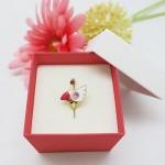Cardcaptor Sakura Ring : Sealing Wand Ensky