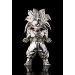 Chogokin no Katamari DZ-08 Super Saiyan 3 Son Goku Dragon Ball Z Bandai