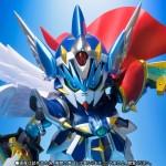 SDX Shinsei Kishi Wing Bandai