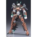 Frame Arms 1/100 RF-Ex10 Vulture Custom:RE Plastic Model Kotobukiya