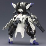 Frame Arms 1/100 RF-12/B Second Jive:RE Plastic Model Kotobukiya