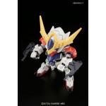BB Senshi No.402 Gundam Barbatos Lupus DX Plastic Model Bandai