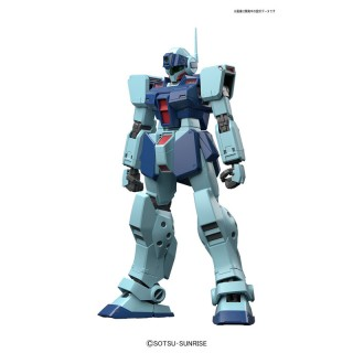 MG Mobile Suit Gundam 0080: War in the Pocket 1/100 GM Sniper II Plastic Model Bandai
