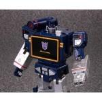 Transformers Masterpiece MP-13 Soundwave Takara Tomy