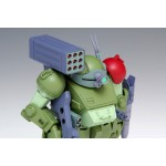Armored Trooper Votoms 1/35 Scopedog Red Shoulder Custom (ST Ver.) Plastic Model Wave