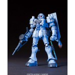 HGUC 1/144 Zudah Plastic Model Bandai