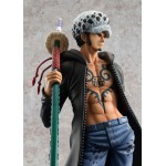 ONE PIECE Portrait of Pirates POP Sailing Again Trafalgar Law Ver.2 1/8 Megahouse