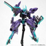 Frame Arms 1/100 NSG-X1 Fleswerk:RE Plastic Model Kotobukiya