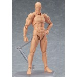 figma archetype next he flesh color ver. MAX Factory