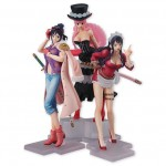 ONE PIECE STYLING Girls Selection 3rd Type Set CANDY TOY Bandai