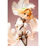 Fate/EXTRA CCC Saber Bride 1/8 HOBBY MAX