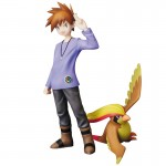 PPP Pokemon Green Complete Figure Medicom Toy