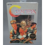 Contra Bill Rizer and Lance Bean 7 Inch Action Figure 2PK Video Game Appearance
